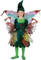 Elfen Feeen & Fantasy Kostuum | Willow Woman Elf | Meisje | Maat 164 | Carnaval kostuum | Verkleedkleding