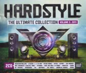 Hardstyle - The Ultimate Collection 2011 Vol. 3