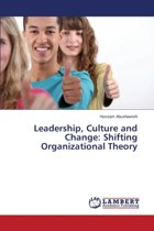 Leadership, Culture and Change