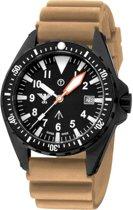 KHS Mod. KHS.MTA.DT - Horloge