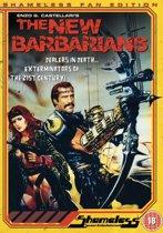 New Barbarians