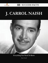 J. Carrol Naish 213 Success Facts - Everything you need to know about J. Carrol Naish