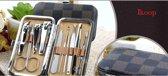 Manicure set 10 delig - Reisset - Nagelverzorging set Ikoop