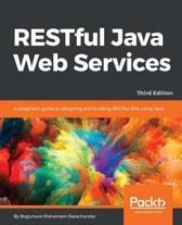 RESTful Java Web Services - Third Edition