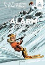 De coole avonturen van Emma Dewit - Alarm op Spitsbergen