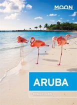 Moon Aruba (Second Edition)
