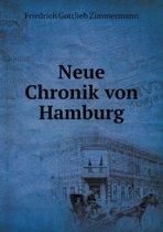 Neue Chronik Von Hamburg