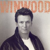 Winwood Steve - Roll With It