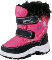 Chuva CW80 Roze Gevoerde Meisjeslaarzen 23