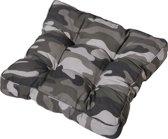 Madison Camouflage florance zit lounge kussen 60x60 cm
