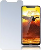 4smarts Second Glass Nokia 8.1 Tempered Glass