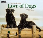 Love of Dogs Kalender 2020