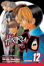 Hikaru no Go, Vol. 12