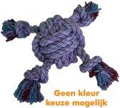 Happy Pet King Size Flosbal 4-Way Tugger - XL - 28 x 15 x 12 cm