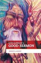 Nine Marks of a Good Sermon
