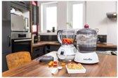 Babymoov Nutribaby Classic Cherry Babyvoedingsbereider - keukenrobot