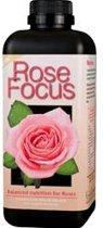 Rose Focus - 1 Liter bemesting voor weelderige groei en lange bloei van uw rozen (goed voor 100 liter)