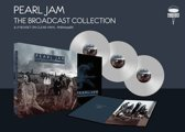 The Pearl Jam Broadcast Collections