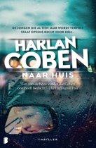 Naar huis - Harlan Coben