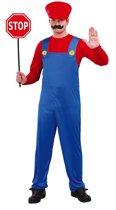 Super Mario Kostuum Deluxe