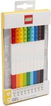 LEGO 51482 Set met 9 gelpennen (9 kleuren)