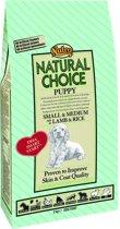 Nutro Choice Puppy Hondenvoer - Lam/Rijst - 2 kg