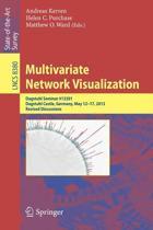 Multivariate Network Visualization