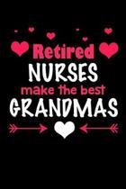 Retired Nurses Make the Best Grandmas