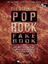 The Ultimate Pop/Rock Fake Book