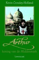 Arthur 4 - Koning van de Middenmark