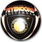 Feyenoord voetbal zwart/wit pulse