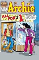 Archie #581