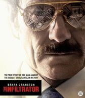The Infiltrator (Blu-ray)