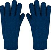 Senvi klassieke 3M Thinsulate Handschoenen - Blauw - Maat S/M