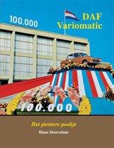 DAF Monografieen XI - DAF Variomatic