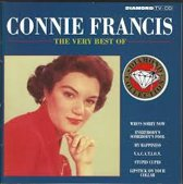 Connie Francis - The Very Best Of (Diamond Star Collection)
