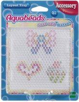 Aquabeads Legbord - Hobbypakket