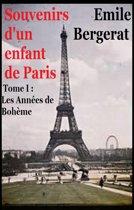 Souvenirs d'un enfant de Paris