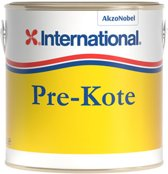 International Pre-Kote - Wit 2,5 ltr