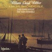 Lloyd Webber: Piano Music, Chamber Music And Songs