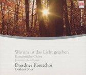 Romantische Chormusik; Dresdner Kreuzchor