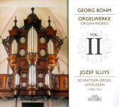 Orgelwerke Vol.Ii
