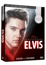 Elvis Presley - 75th Anniversary (Collectors Edition)