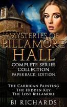 Mysteries of Billamore Hall