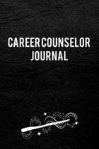 Career Counselor Journal