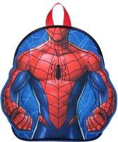 Spider-Man Be Amazing Kinderrugzak - 3,8 l - Blauw