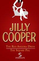 The Red Angora Dress/The Square Peg (Storycuts)