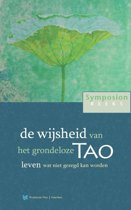 Symposionreeks 30 - de wijsheid van het grondeloze Tao