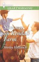 Summer on Kendall Farm