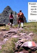 Wandelroutes aan de Costa Blanca